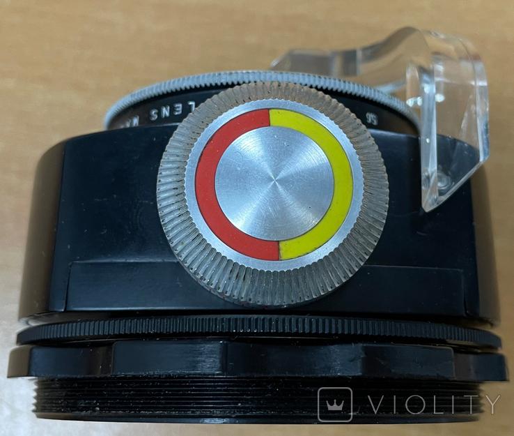 Объектив Janpol Color, фото №10