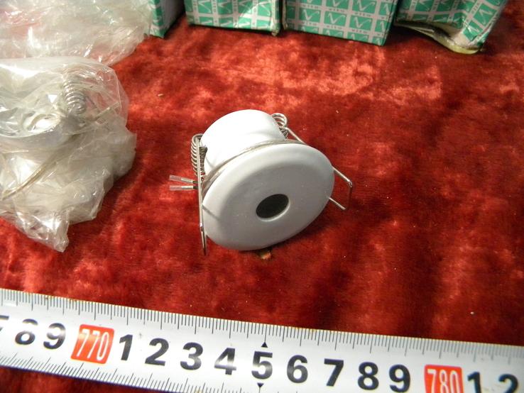 Светильники точечные 20 штук, фото №4