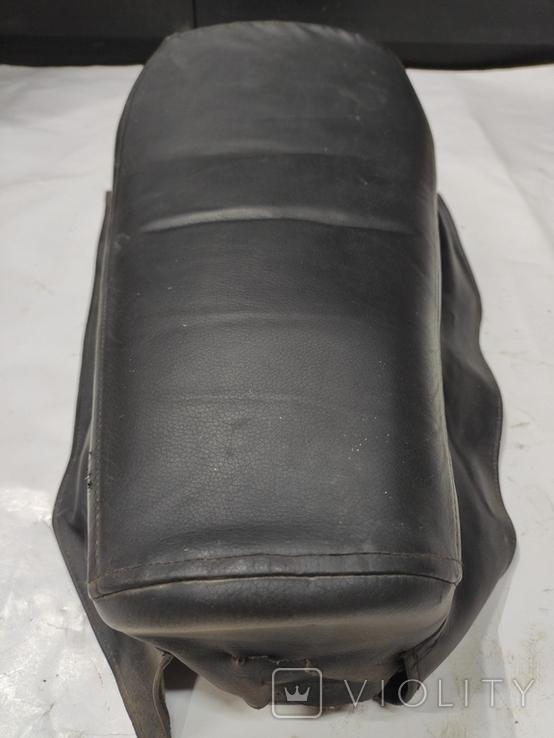 Сиденье для мотоцикла ЧЗ (Чезет) CZ (cezet) Кросс 250/500, фото №4