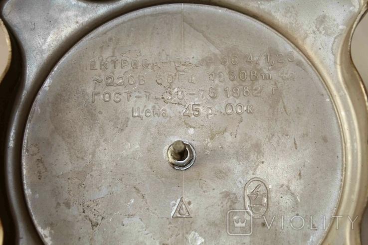 Самовар 4 литра, фото №13