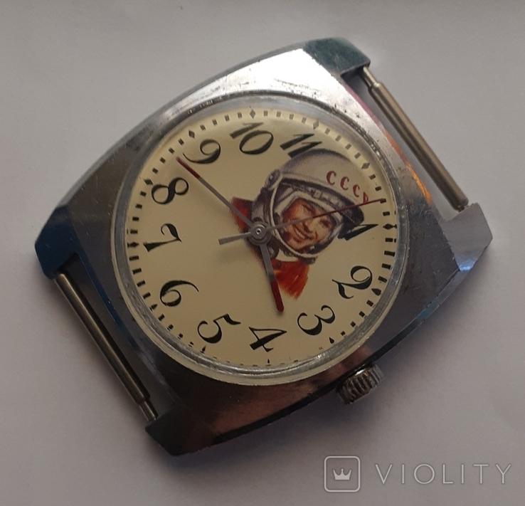 Часы Восток 18 кам (18), фото №4