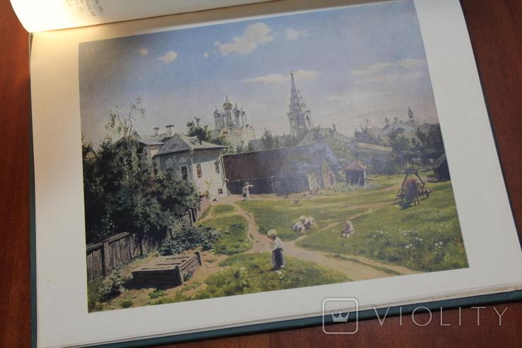 Русская живопись XIX века, фото №2