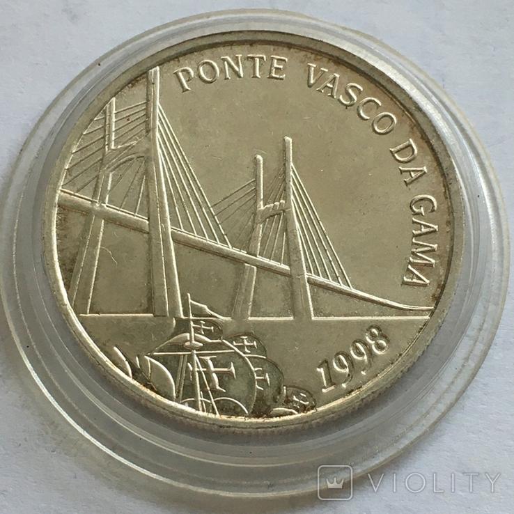 500 эскудо 1998 года, Португалия, фото №2