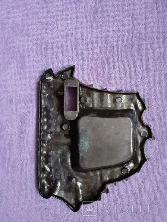 Пепельница кораблик, фото №3