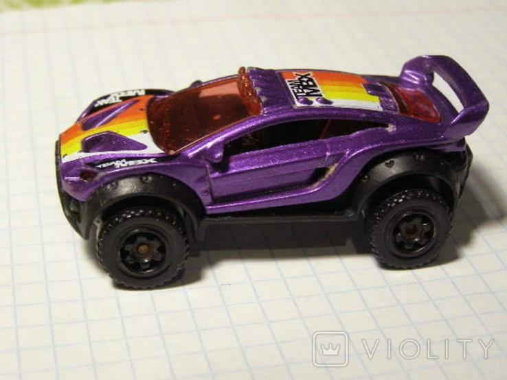 модель машины, фото №2