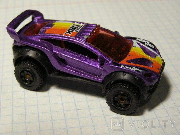 модель машины, фото №3