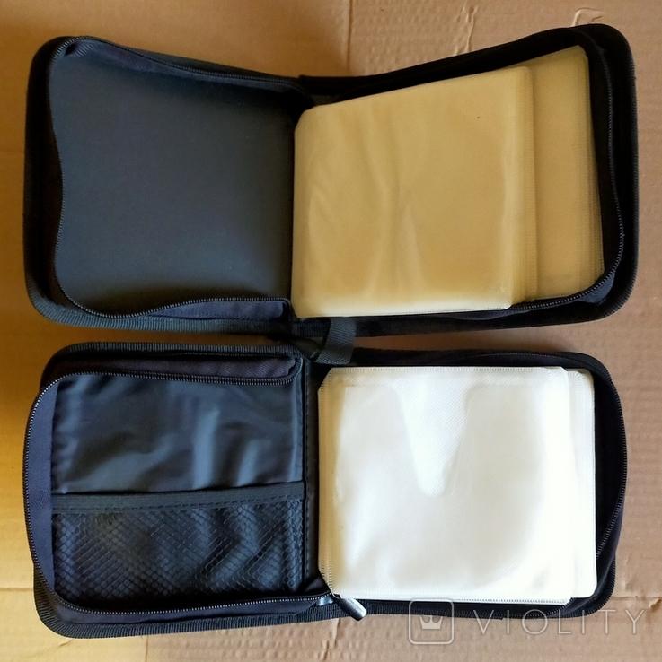 Два холдера для дисков на 40и48шт, фото №5