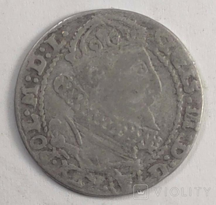 Шостак 1625 год, фото №2