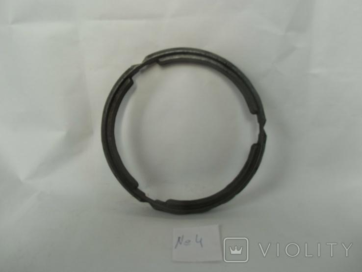 Кольцо под майолику до потолочных керосиновых ламп№4, фото №2