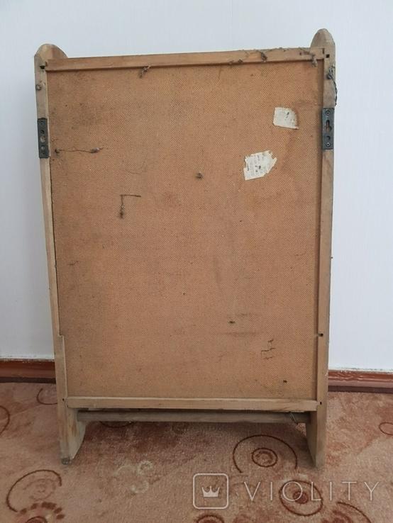 Подвесной шкафчик, фото №4