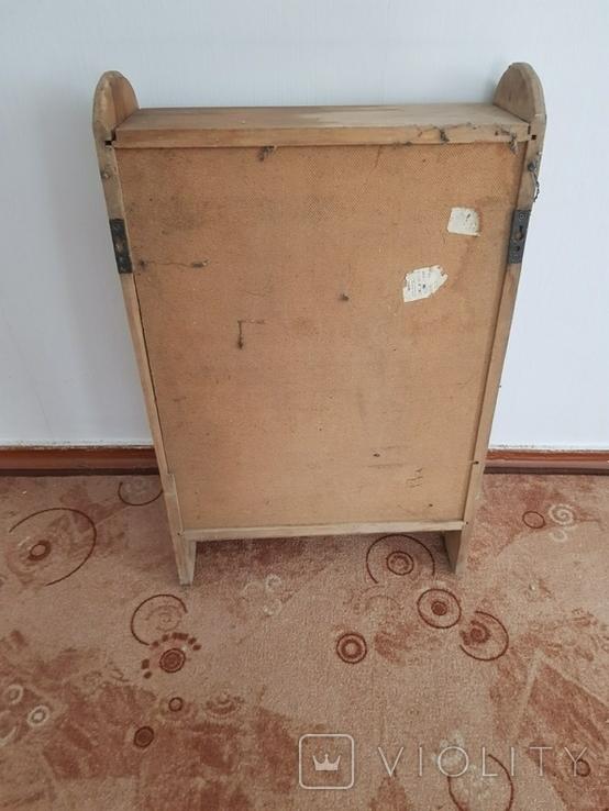 Подвесной шкафчик, фото №5