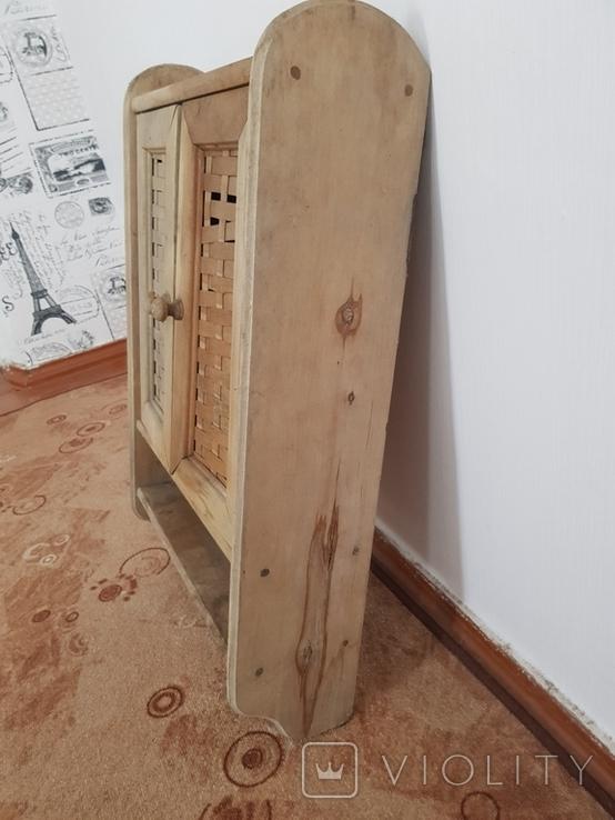 Подвесной шкафчик, фото №6