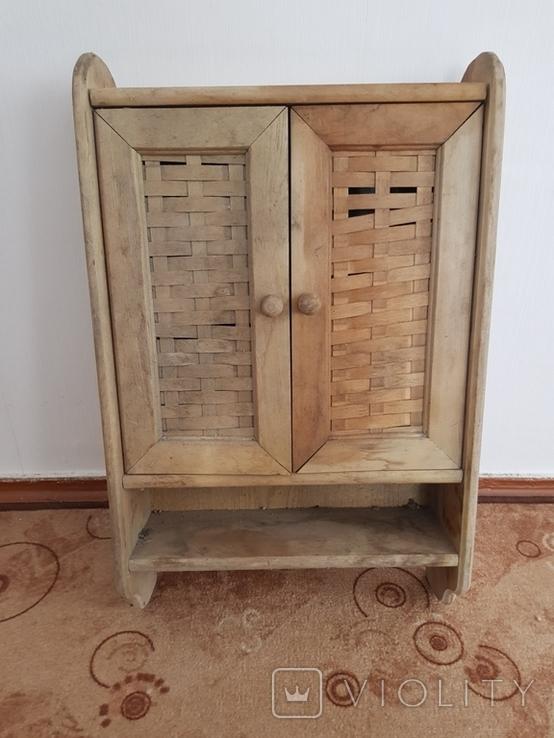 Подвесной шкафчик, фото №2