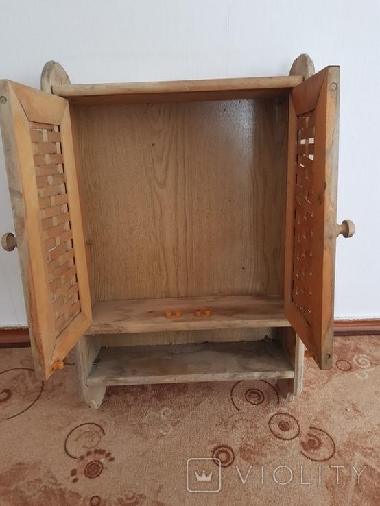 Подвесной шкафчик, фото №7