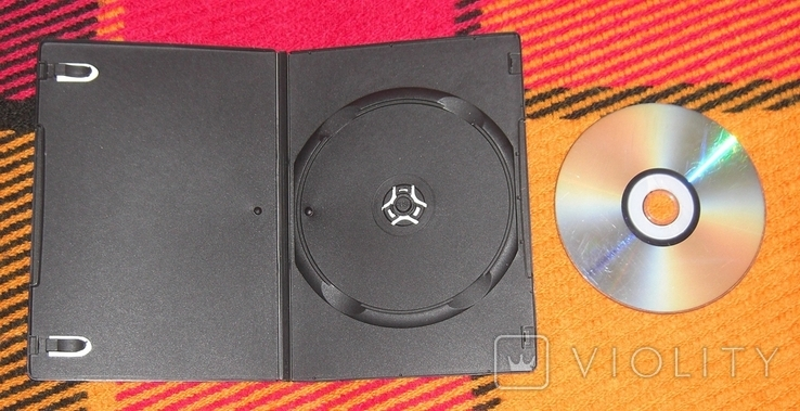 DVD PS2 NFS CARBON, фото №3