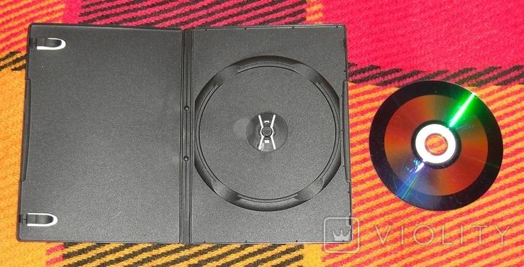 DVD PS2 Odscure, фото №3