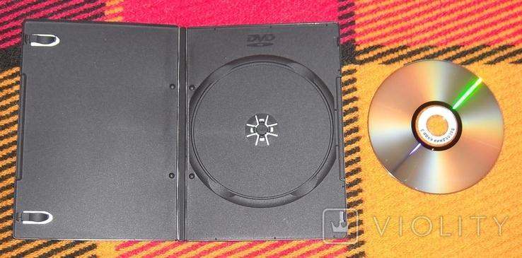 DVD PS2 Последний кадр 1 3, фото №3