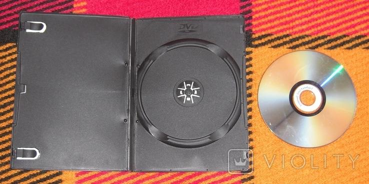 DVD PS2 Соул Калибур 2 3, фото №3
