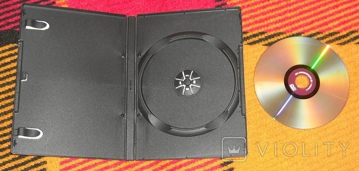 DVD Film Кинокомедии 6 в 1, фото №3