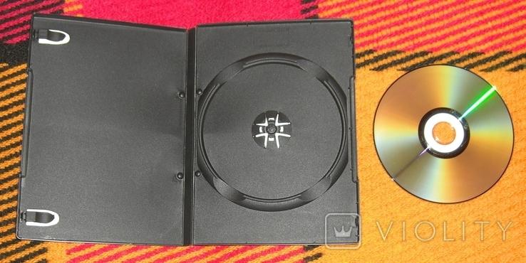 DVD Film Молодёжные комедии 12 в 1, фото №3