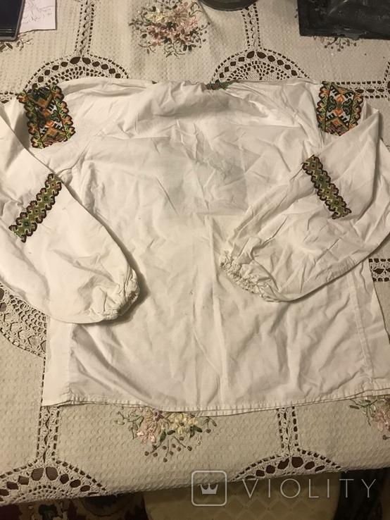 Сорочка Поділля, фото №3