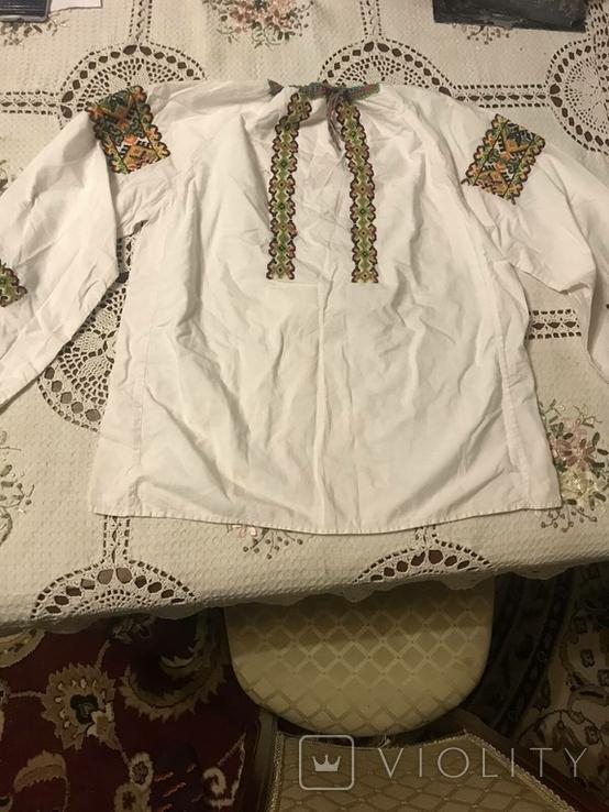 Сорочка Поділля, фото №4