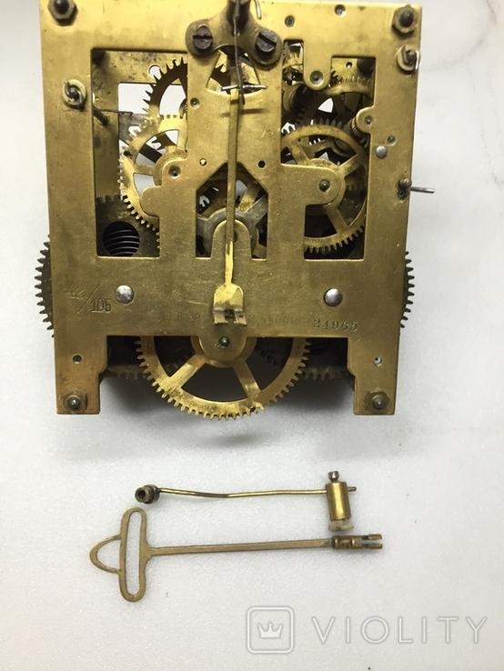 Механизм FMS, фото №2