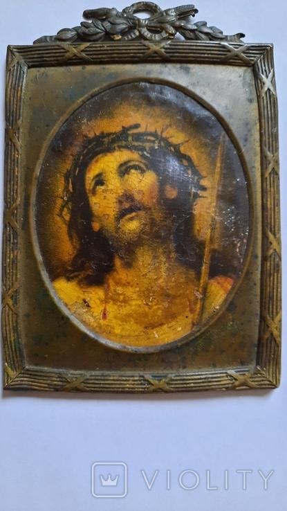 Иисус в терновом венце, фото №3