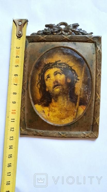 Иисус в терновом венце, фото №5