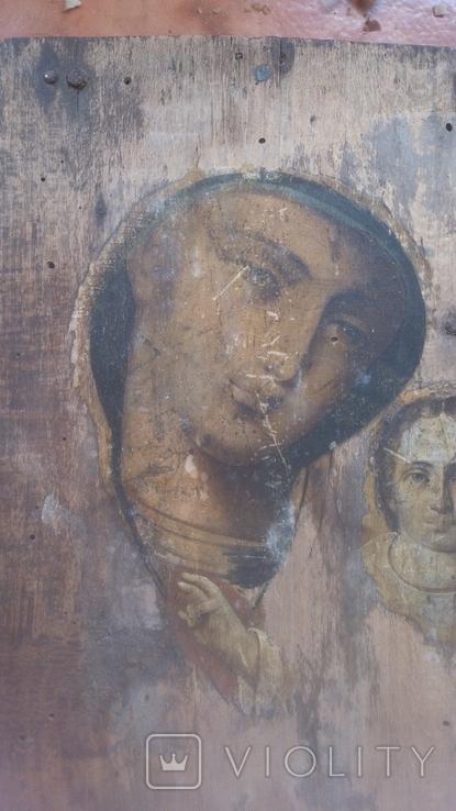 Богородица, фото №2