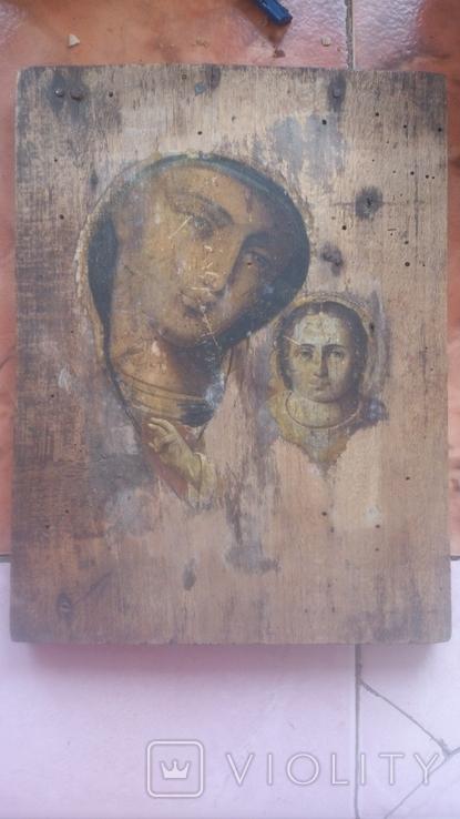 Богородица, фото №4