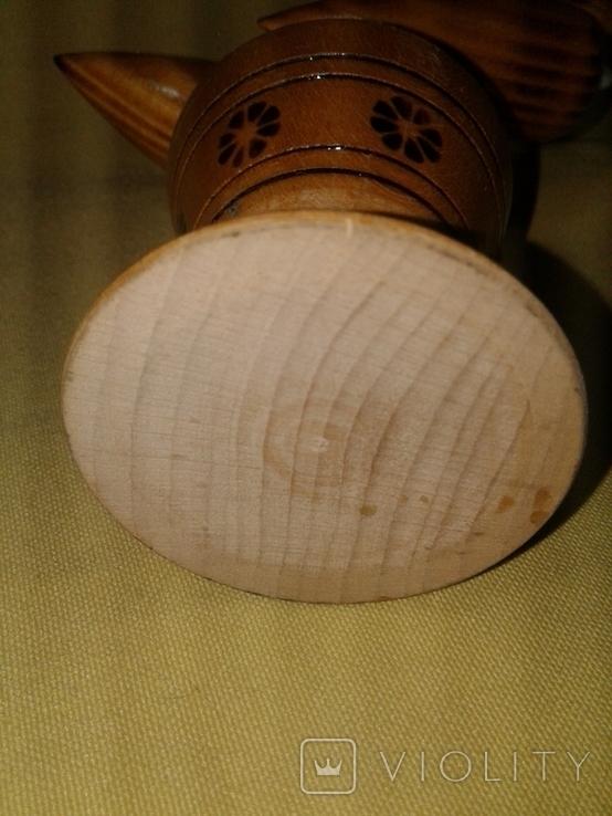 Сувенир Аисты. Дерево., фото №8