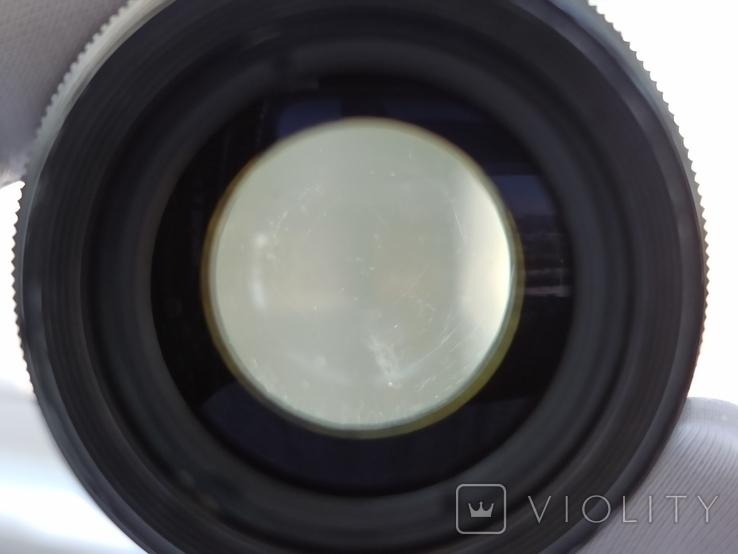 Объектив. Юпитер 8 м, фото №12
