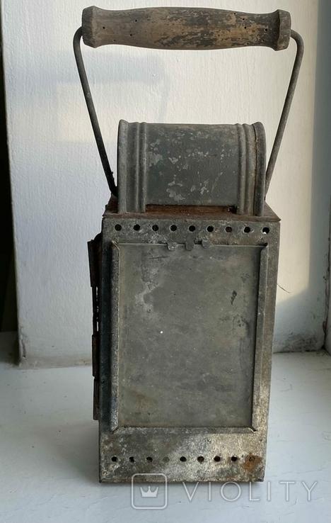 Старовинні лампи, фото №11