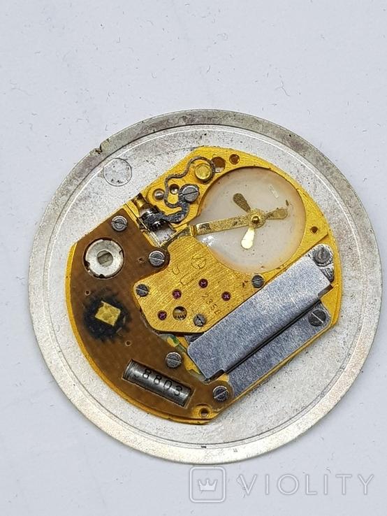Механизм Луч кварц, фото №5