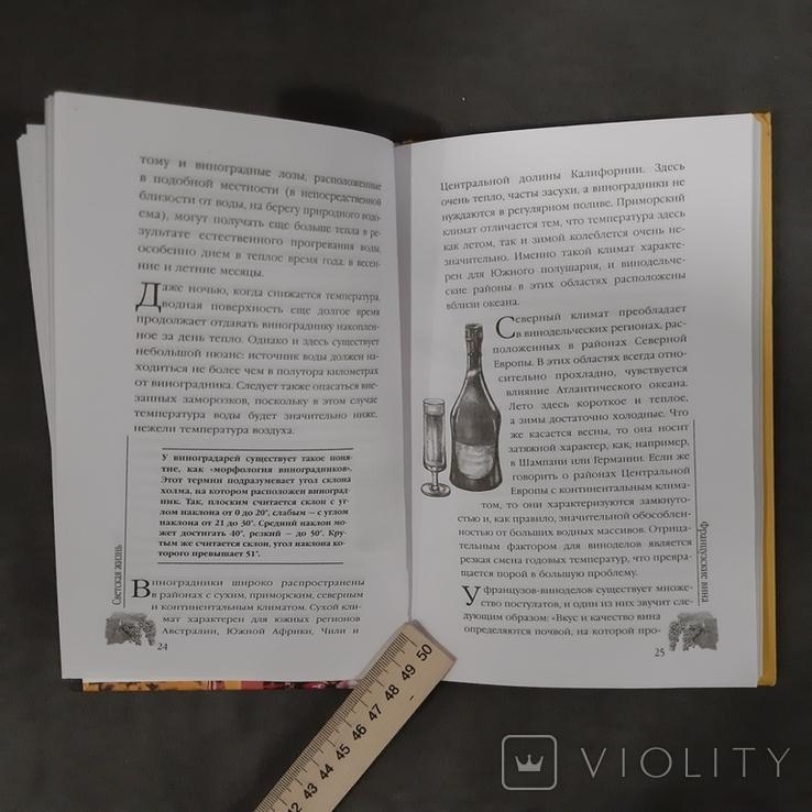 Французские вина Секреты выбора Покупки и употребления 2004, фото №8