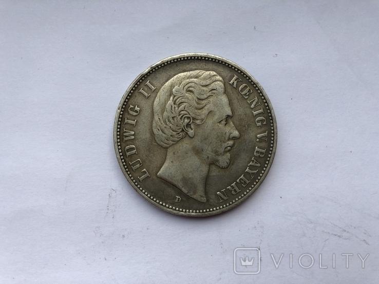 5 мароки 1875, фото №2