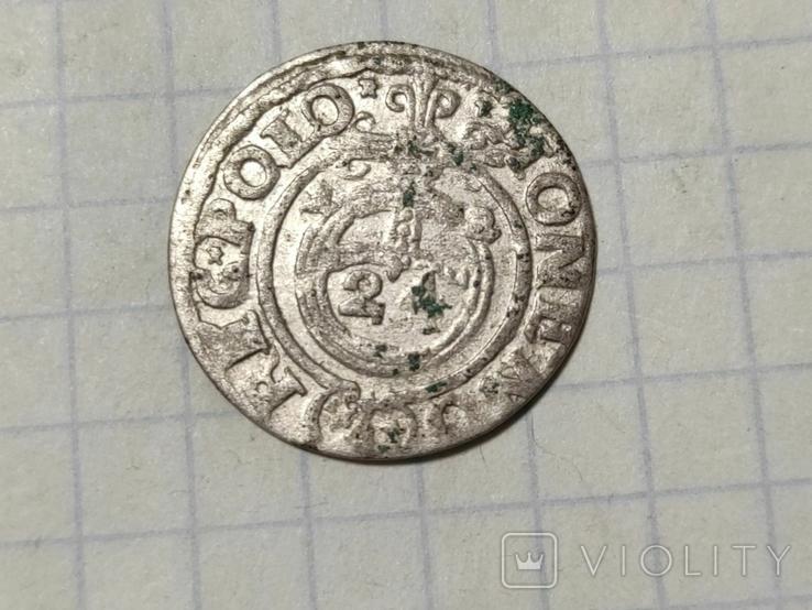Півторак 1612 р., фото №5