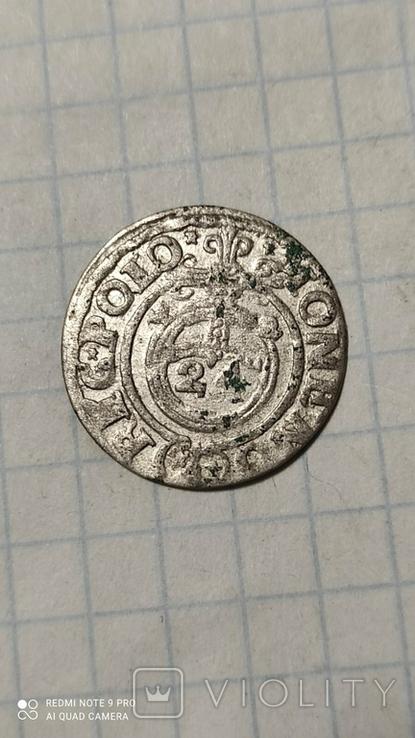 Півторак 1612 р., фото №8