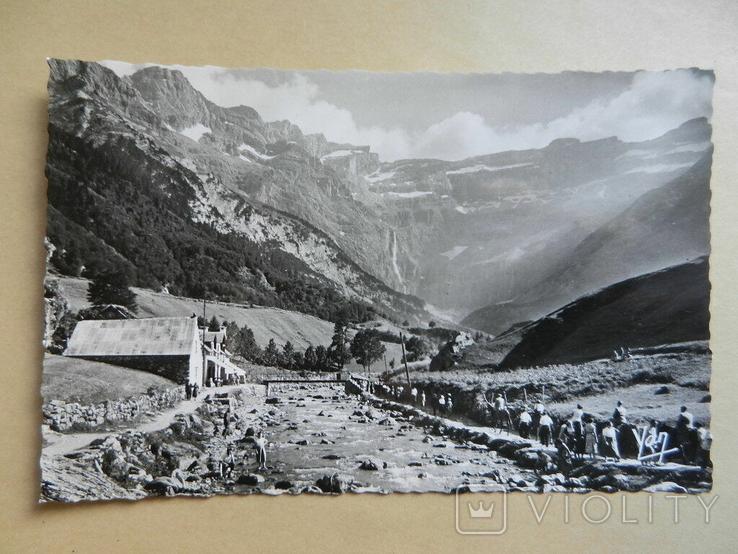 Франция. Гаварни, туризм и горы, фото №2
