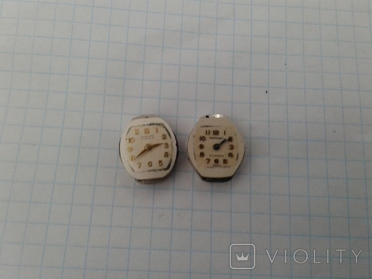 6452..механизмы иностранные и швейцарские, фото №5