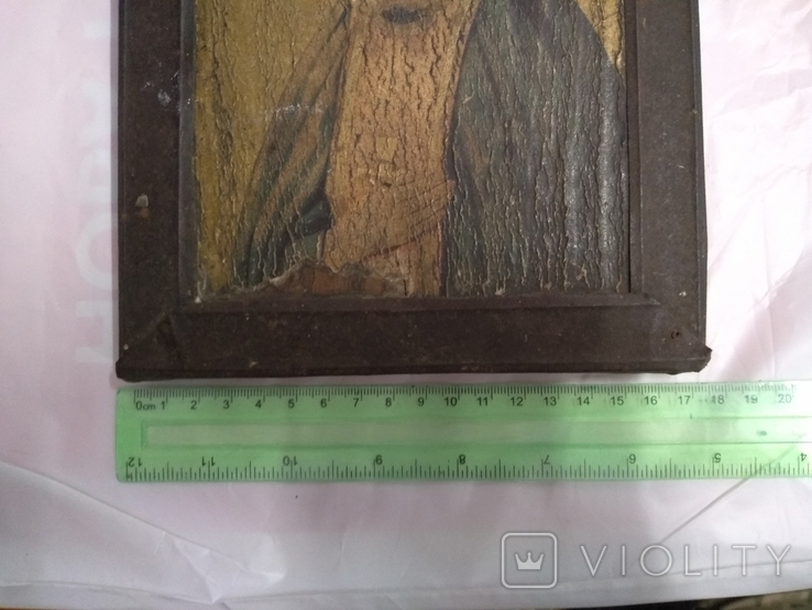 Икона Святой Серафим, фото №4