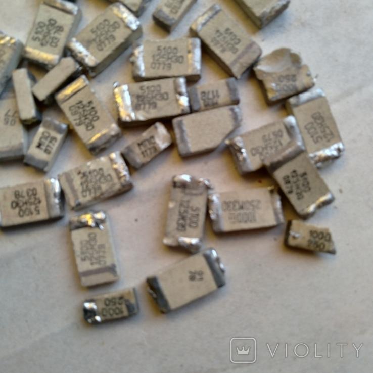 КМ конденсаторы 41гр, фото №4