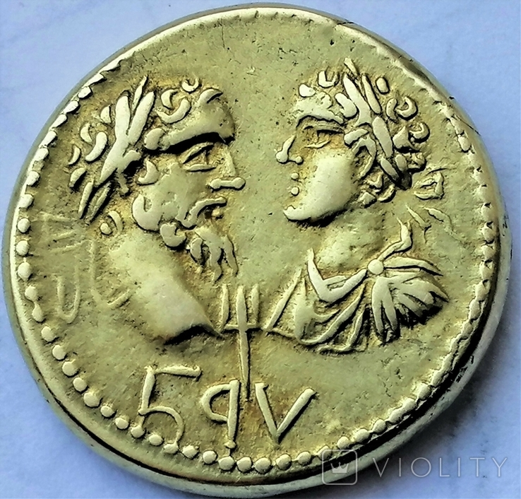 Статер Савромата ІІ, Боспор, електр, 174 - 211 рр., фото №3