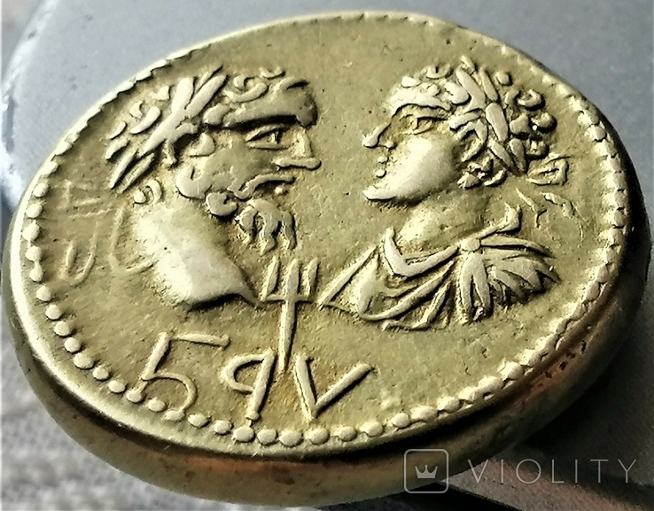 Статер Савромата ІІ, Боспор, електр, 174 - 211 рр., фото №5