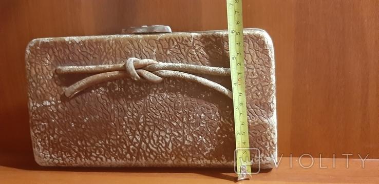 Женская сумочка-клатч., фото №5