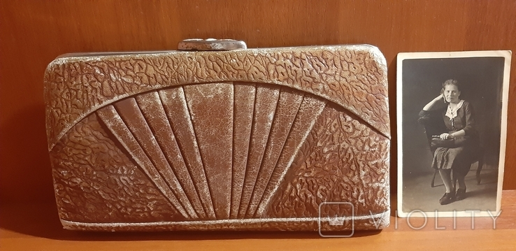 Женская сумочка-клатч., фото №7