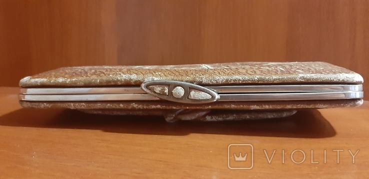Женская сумочка-клатч., фото №8