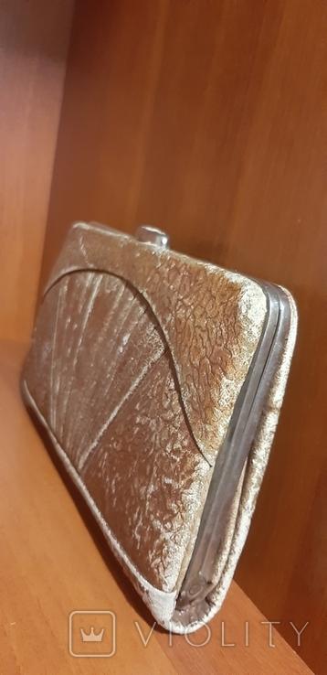 Женская сумочка-клатч., фото №11