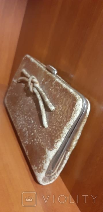 Женская сумочка-клатч., фото №12